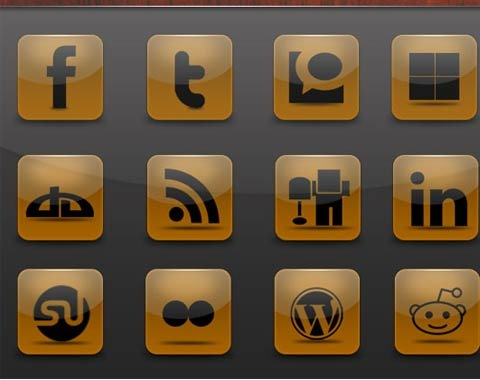 brown-icons