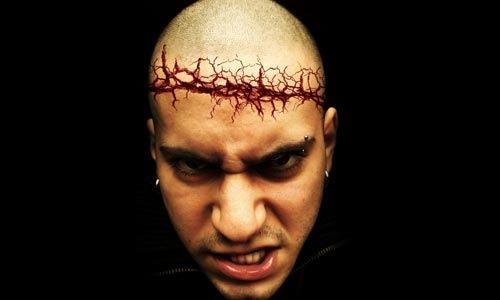 crack-head