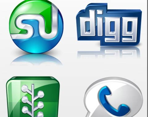 digg-icons