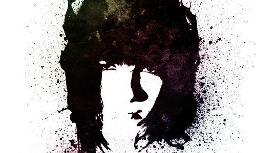 grunge-style-portrait