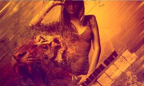 tiger-women