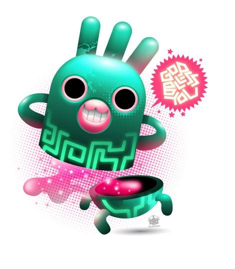 giga-monster