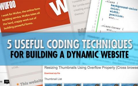 coding-techniques
