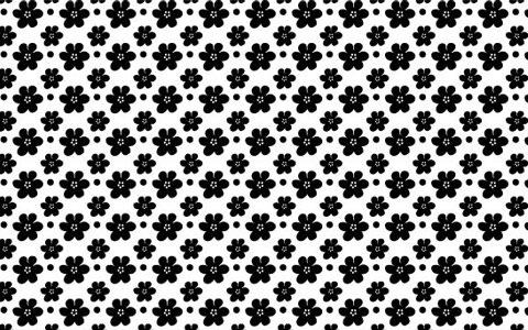 seamless-petal-pattern