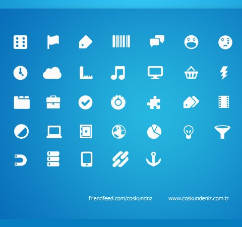 android-icons