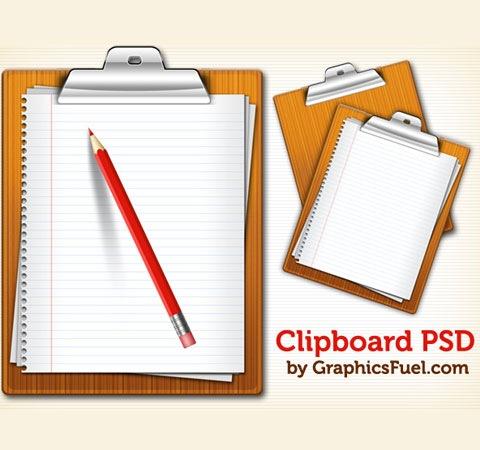 clip-board-icon