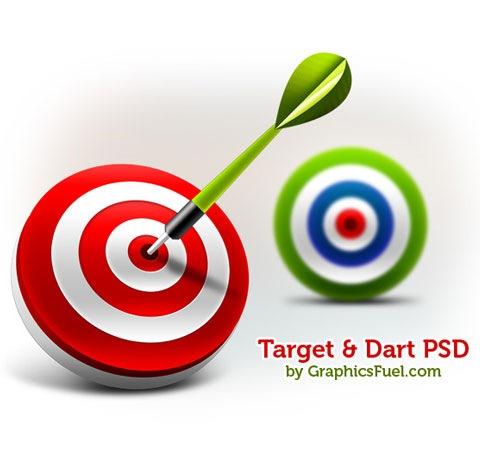 dart-psd-icon