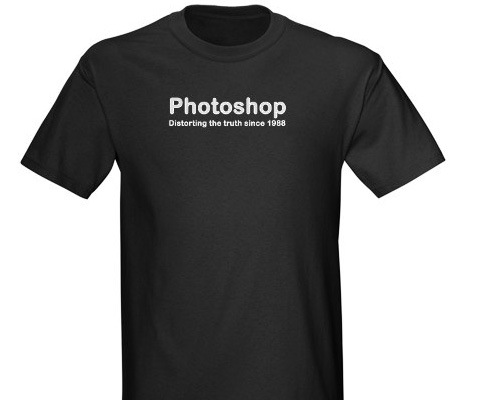 photoshop-distoring