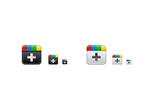 google-plus-icon-icon-dock
