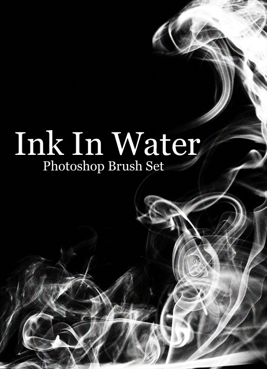ink-in-water-photoshop-brush