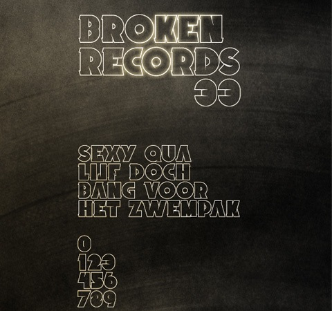 broken-records