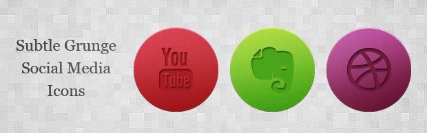 subtle-social-media-icons