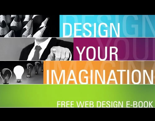 designyourimaganation 20 Free E books For Web Designers