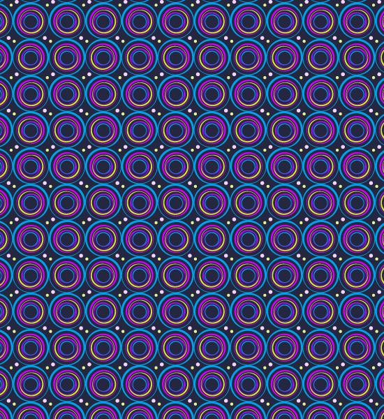 vibrant-blue-purple-circle-pattern