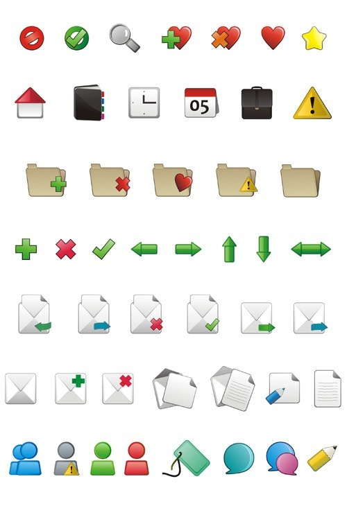 simple-sophisticated-icons
