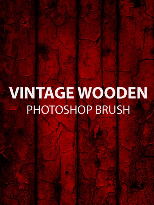 vintage-wooden-photoshop-brush