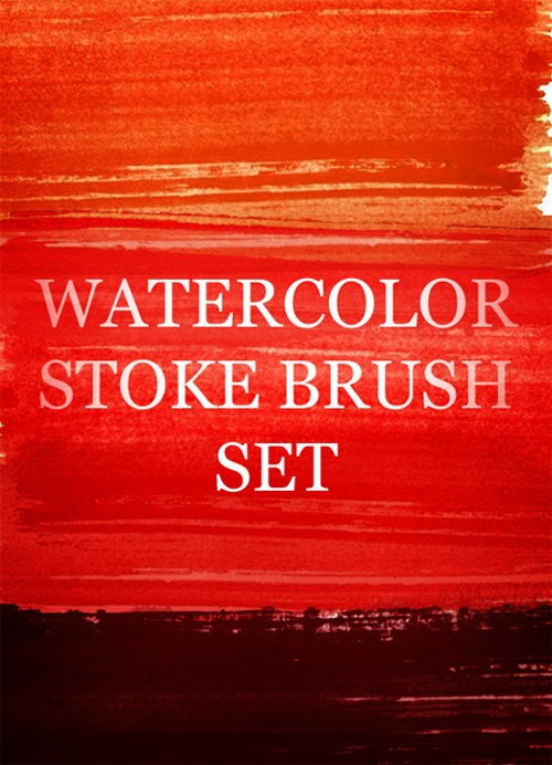 watercolor-strokes-brush-set
