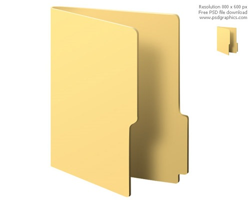3d-folder-psd-icon