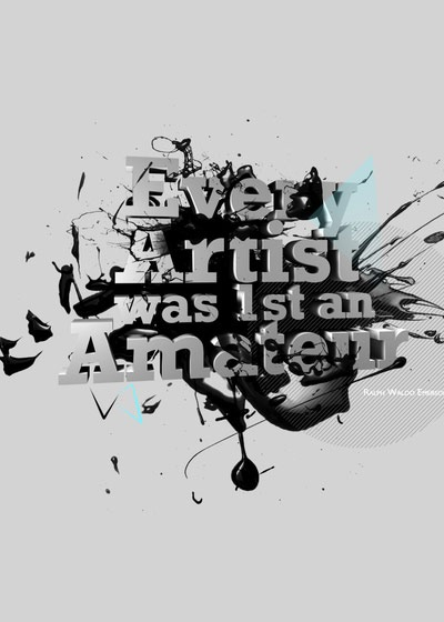 every-artist-was-first-an-amature