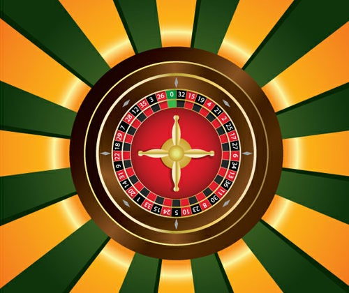 gambling-weel