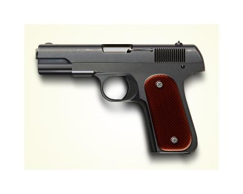 pistol-icon