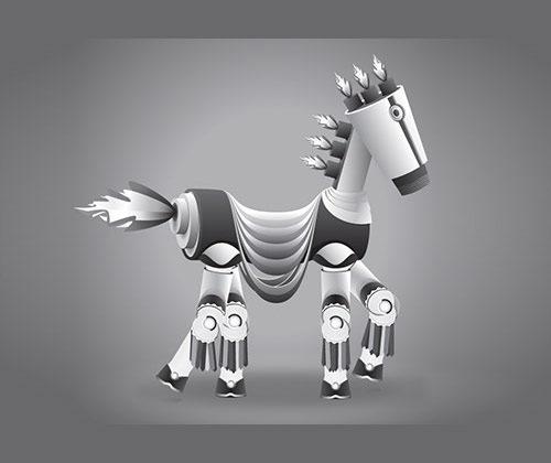 robotichorse 75 Best Illustrator Tutorials From 2012