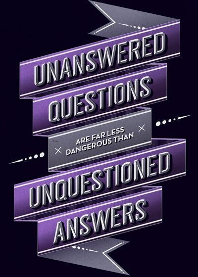 unanwsered-questions