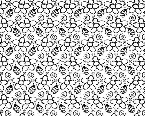summer-bugs-pattern