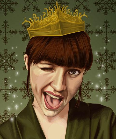 vexel-princess