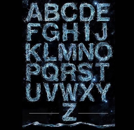 h20-typography