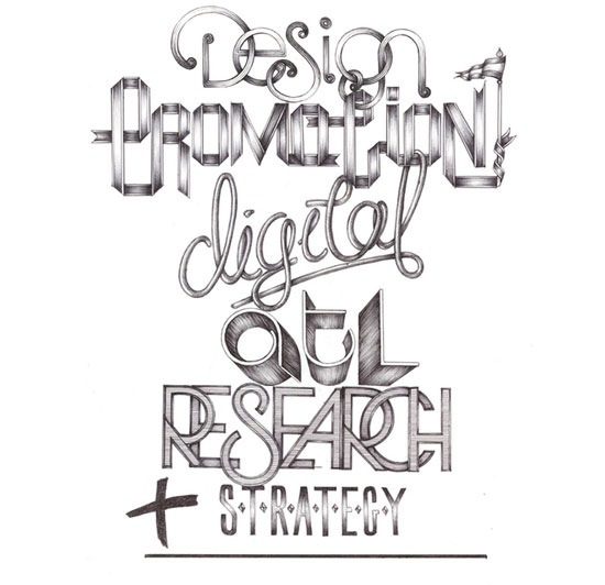 hand-drawn-typography-text-effect
