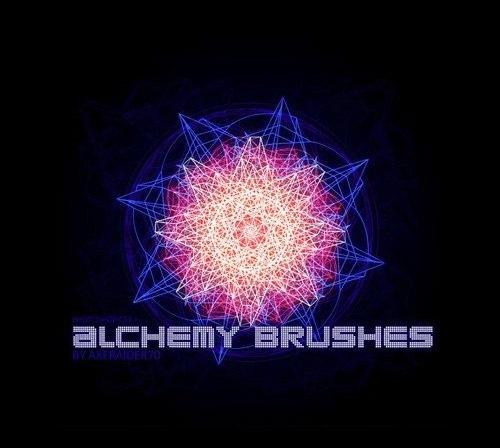 alchmey-brushes