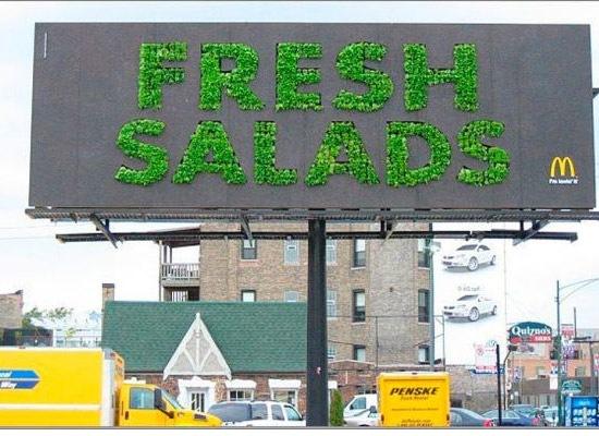 mcdonalds-fresh-salad-billboard