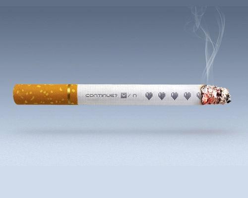 no-games-smoking