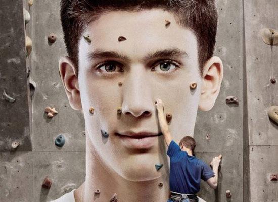 pimple-climbing