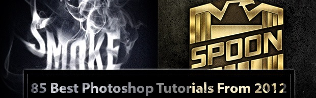 best-photoshop-tutorials-from-2012