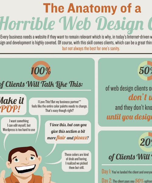 horrible-web-client