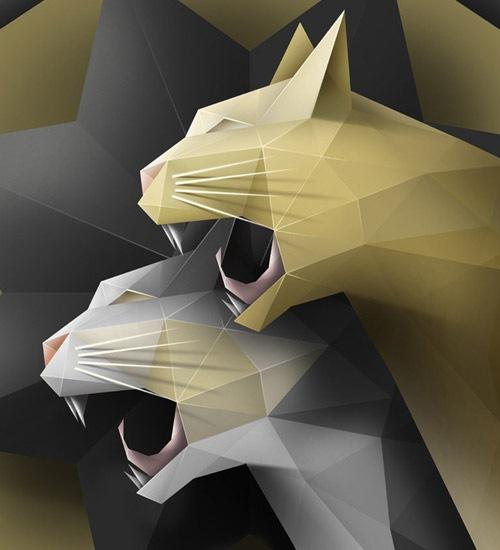 cats-geometric