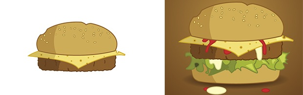 delicous-burger-illustration
