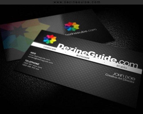 free-modern-buisness-card