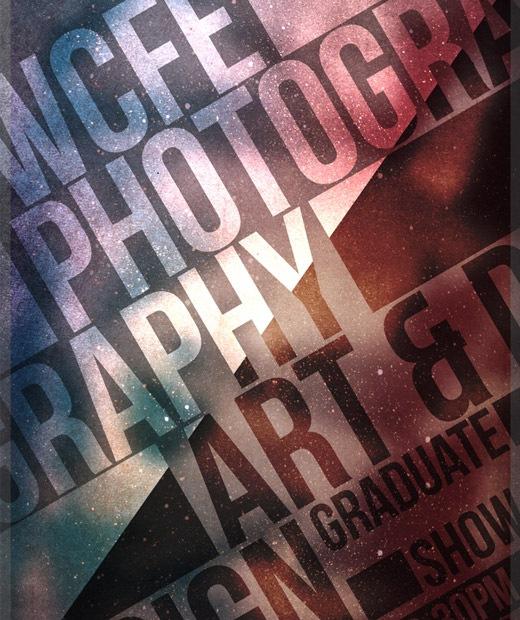graduate-event-poster