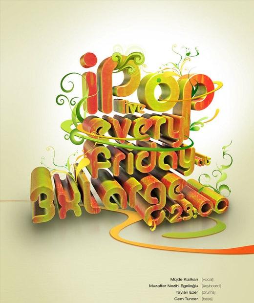 i-pop-posters