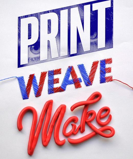 print-weave-make