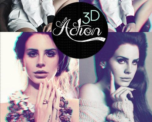 3d-action