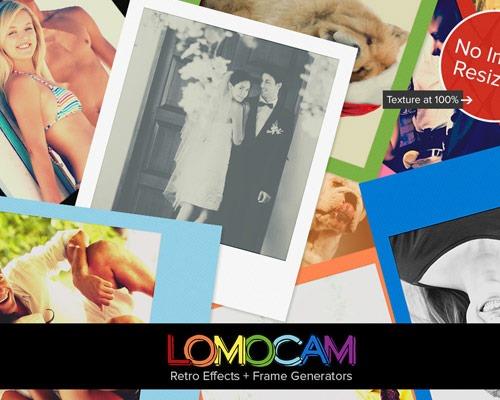lomo-effects