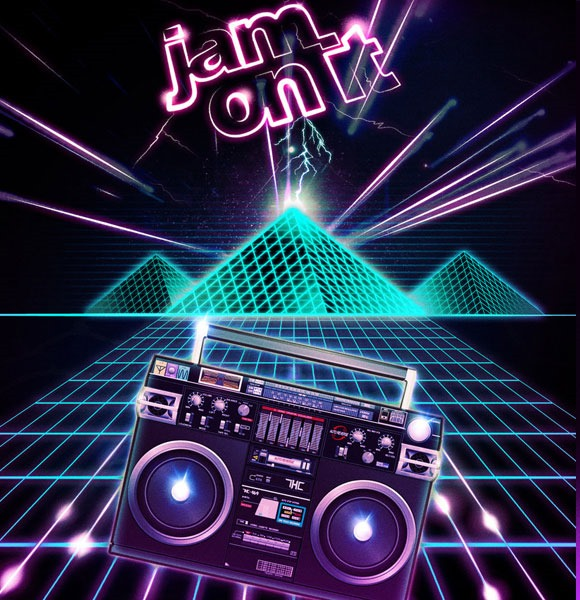 jam-on-it