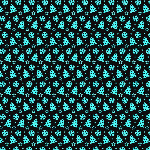 neon-christmas-pattern