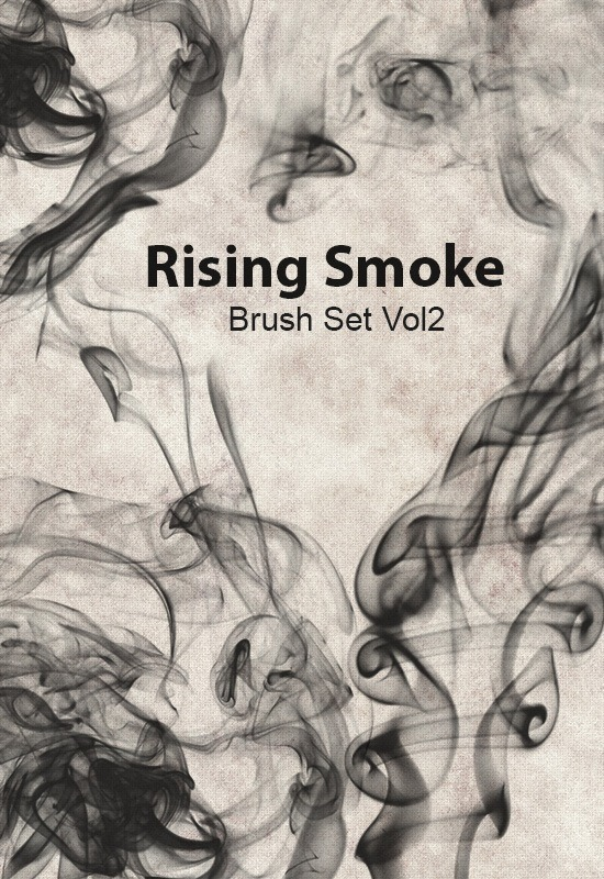 risingsmokebrushvol2
