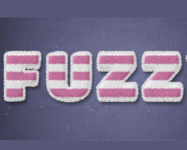 fuzz-text-effect