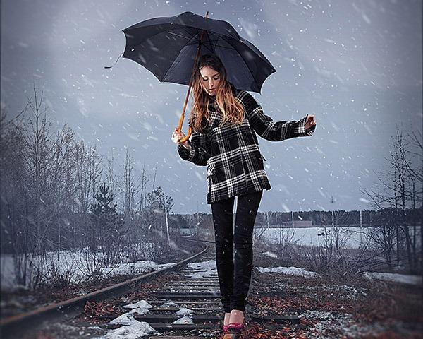snowflake-design